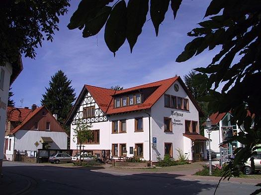 Grasellenbach-Rathaus
