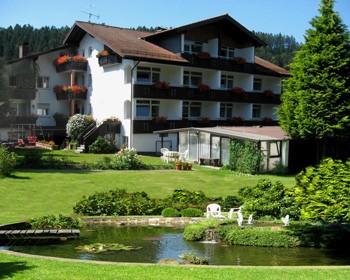 hotels-pensionen