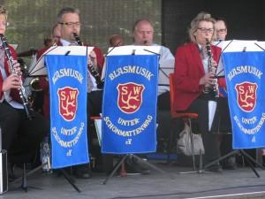 Blasmusik Schönmattenwag
