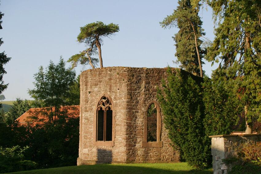 gotische-kapellenruine-hammelbach