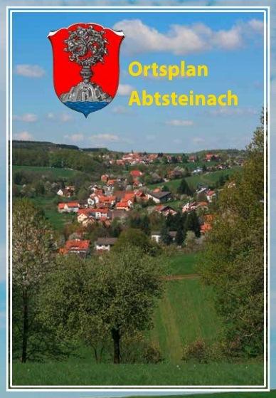 Deckblatt Ortsplan 2017