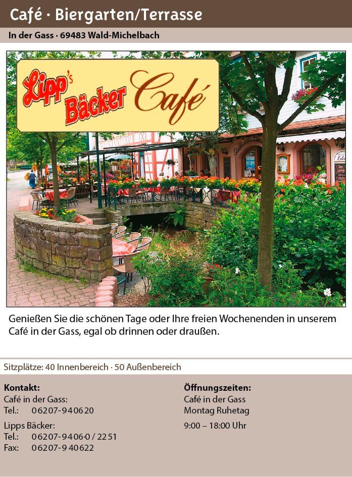 Cafe Restaurant Morgenstern Siedelsbrunn